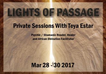 Teya Estar (Mar 28 – 30)