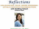 (Sep 13-16) Unleashing Your Inner Goddess- Getting In Touch With Your Feminine Power