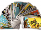 STEP INTO THE MAGICAL WORLD OF TAROT with Julie Cook