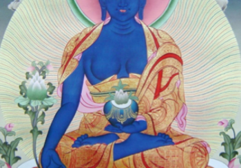 MEDICINE BUDDHA  MANTRA CHANTING & HEALING with Acharya Mimi Lau